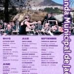 Música en los Barrios - Jaén