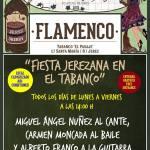 Todos los días - Tabanco El Pasaje - Jerez