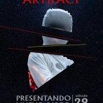 Out Of Place ARTifact Presenta su primer trabajo