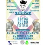 Abyda Sound Festival