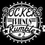 Rockers Friends Rumble II