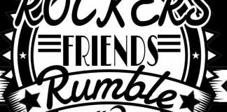 Rockers Friends Rumble 2
