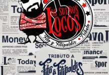 Los Sueños Locos - New Chicago - Granada