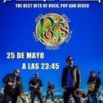 25 Money Makers - Pogs - Fuengirola