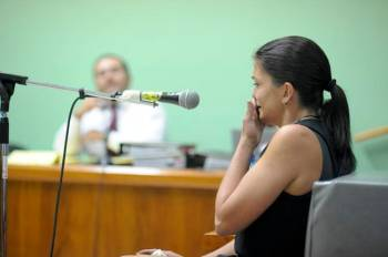 Anne Maxine Patton during the December 2013 trial