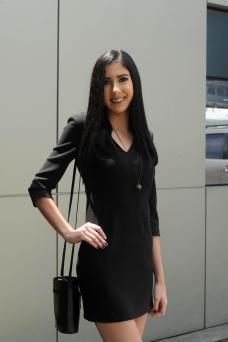 Valeria Davila Murillo, 18