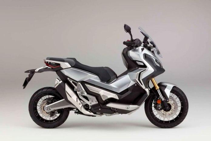 Resultado de imagem para nova Honda X-ADV 2018