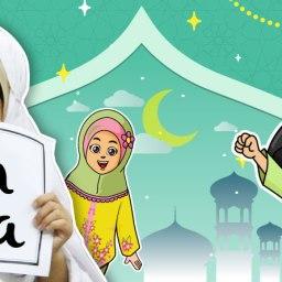 5 Tip untuk Melatih Anak Anda Berpuasa di Bulan Ramadan