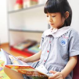 5 Benefits of Early Reading