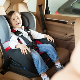 Did You Know Child Car Seats Will Be Compulsory in Malaysia by 2020?