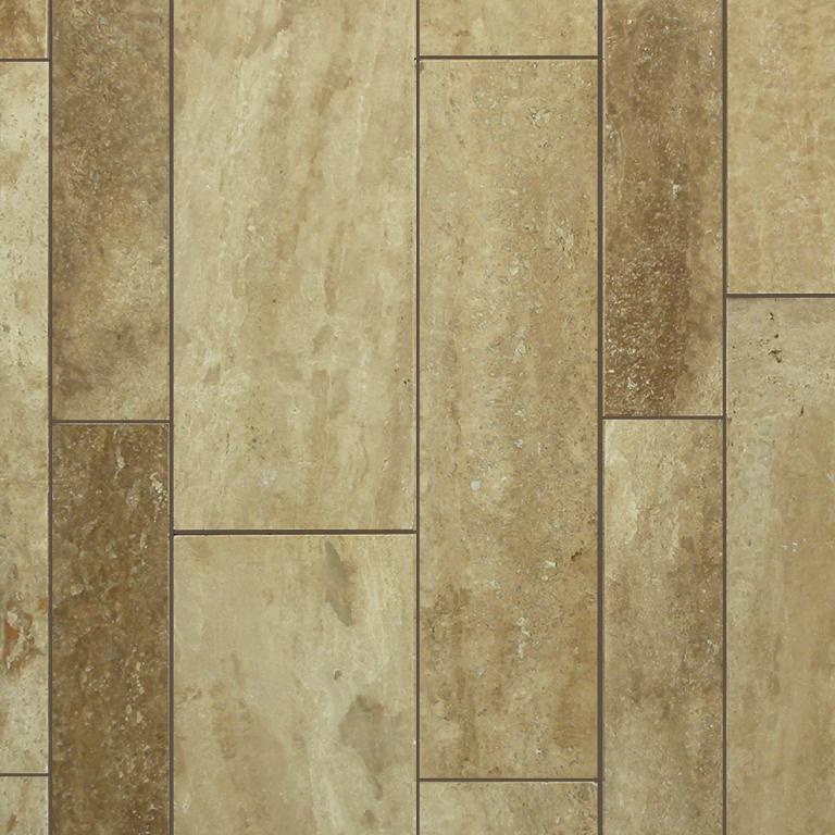 english walnut travertine plank floor