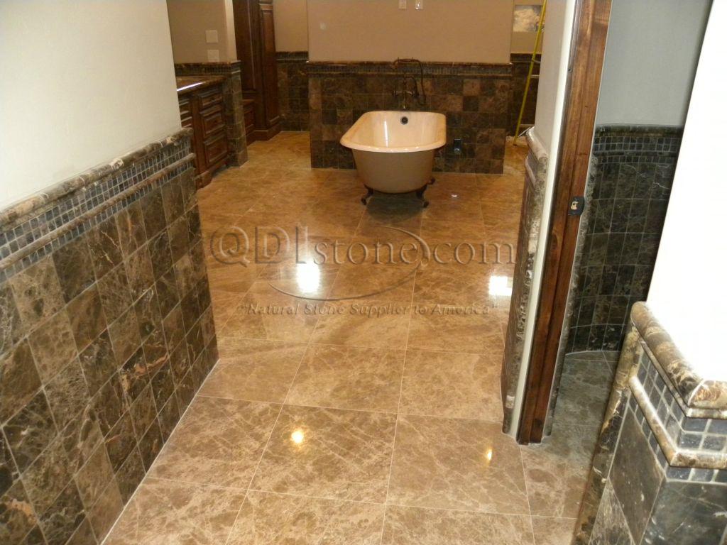 light emprador marble tile qdi surfaces
