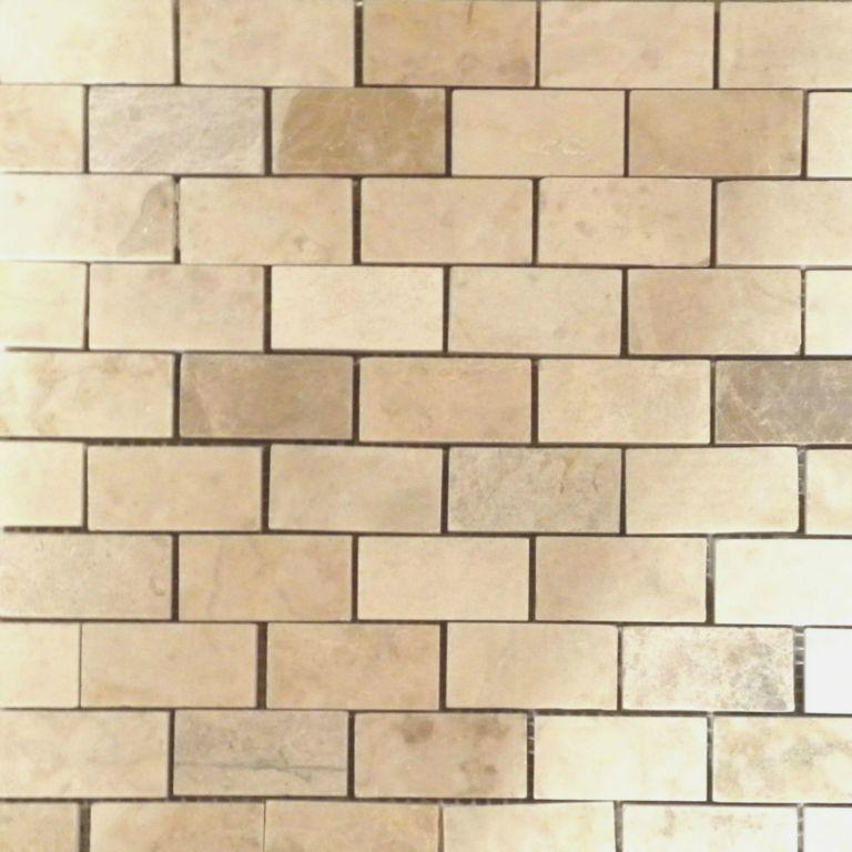 light mixed marble mosaic tile qdi