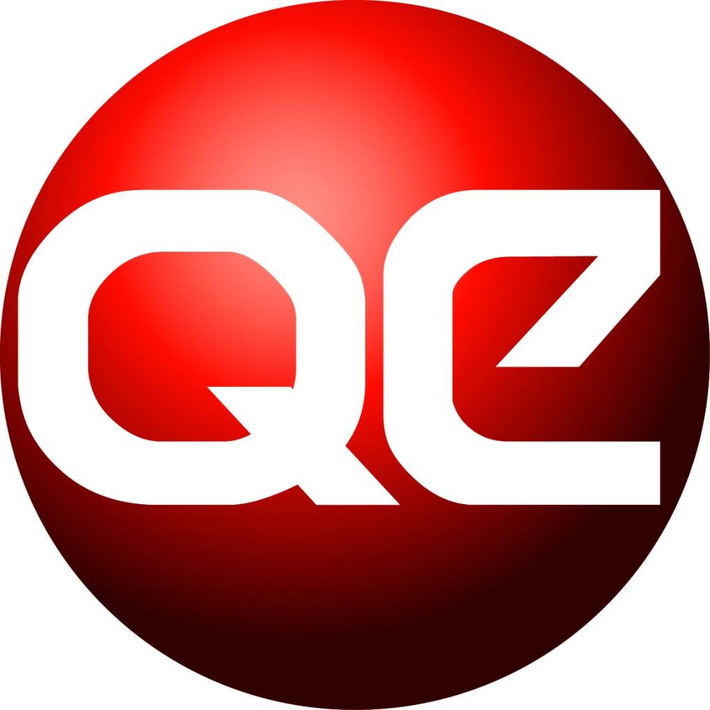 logo sfera QE