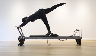 Info sur le Pilates machine