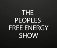 The People's Free Energy Show
