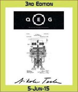 QEG designer James Robitaille