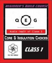 QEG class 1 audio and pdf