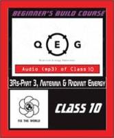 QEG Class 10 Audio and PDF