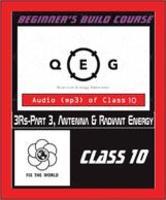 QEG Class 10 Audio and PDF