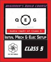 QEG Class 5 Audio and PDF