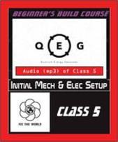 QEG Class 5 Audio and PDF
