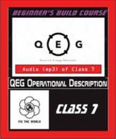 QEG Class 7 Audio and PDF