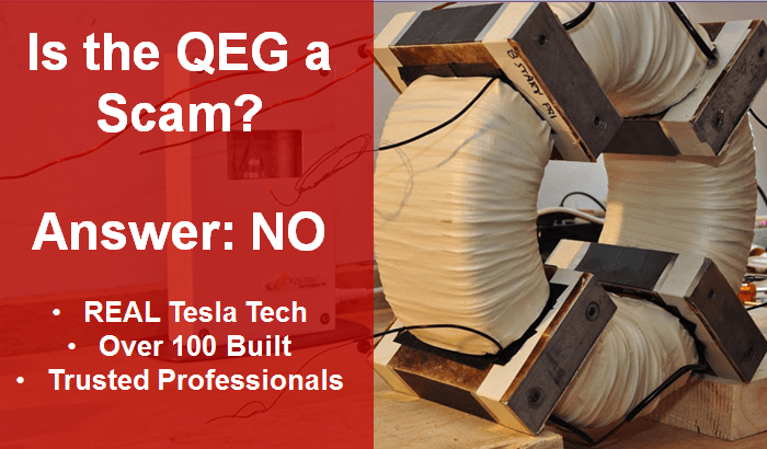 Is the qeg a scam hoax clean energy academy is the qeg a scam hoax mozeypictures Choice Image