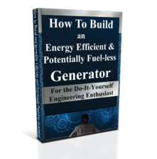 quantum energy generator ebook