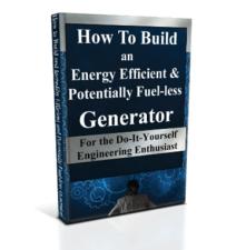 quantum energy generator ebook