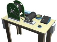 quantum energy generator CAD