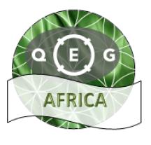 qeg africa logo