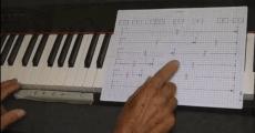 Musical Seismograph (demo) Tesla Converter