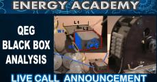 Live Call – QEG Tuning Update & WITTS Black Box Analysis (VIDEO)