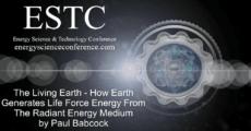 2018 ESTC Paul Babcock presents: The Living Earth