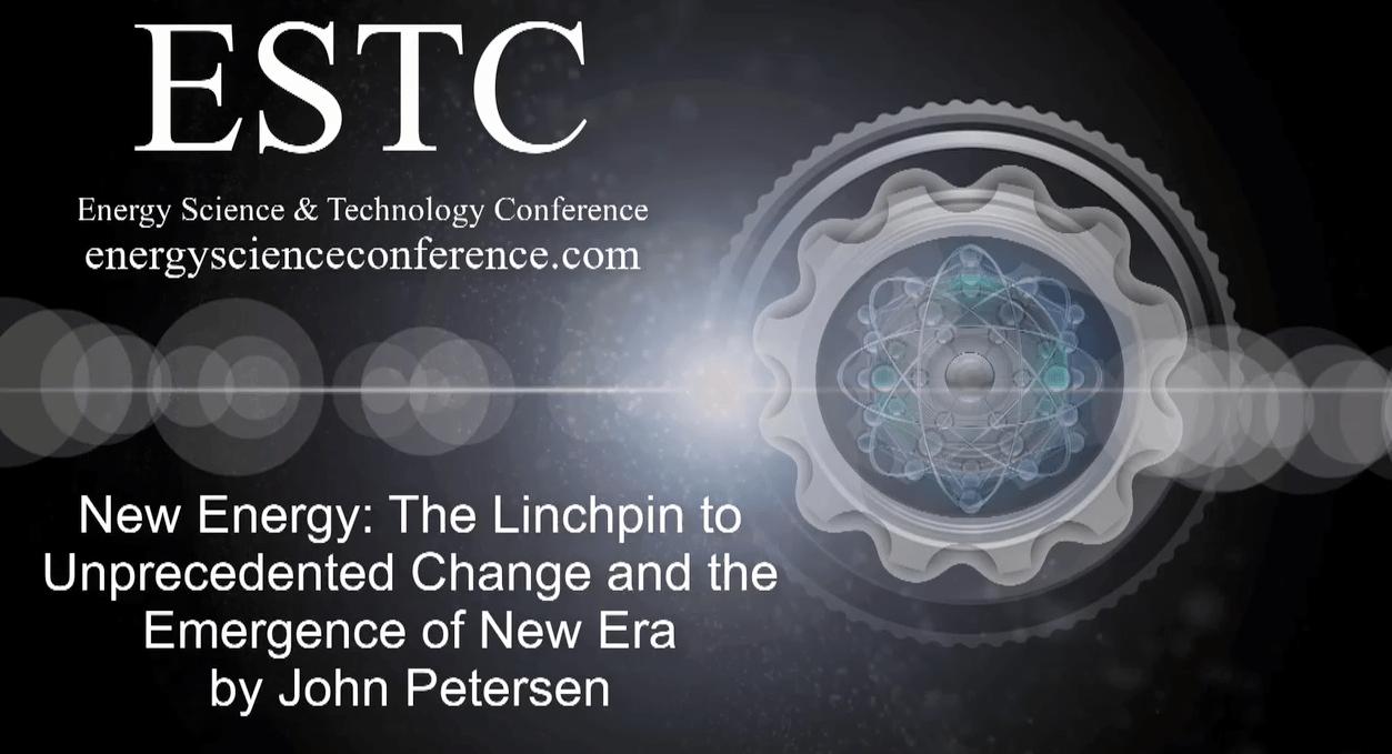 John Petersen 2018 ESTC