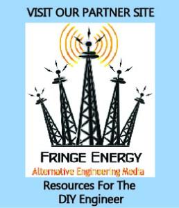 Fringe Energy