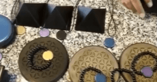 Orgone Charge Plates, Pyramids and Sleeping Pods Sale