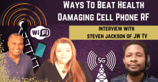 Ex Navy Engineer – Ways To Beat Health Damaging Cell Phone RF Leakage & Towers