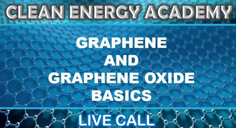 graphene oxide basics