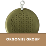 Group logo of Orgonite (Silver Members)