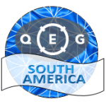 Group logo of QEG South America (Gold Members)