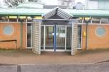 Arthur Levin Day Surgery Unit Entrance