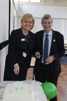 dorothy-hosein-and-dave-prentis-with-cake
