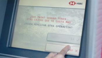 Presentación de la nueva tarjeta HSBC Access Now en Cerro Catedral