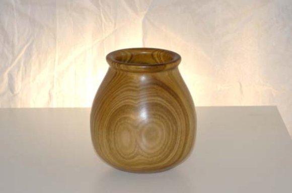 Oak Seed Pot