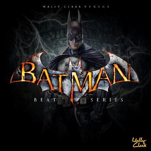 WallyClark vs Batman