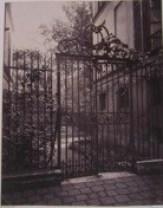 Eugène Atget, 29, rue Saint-Guillaume, 1922