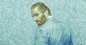 Van Gogh, la Nuit Etoilée @ Atelier des Lumières