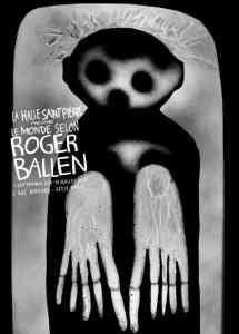 Le monde selon Roger BALLEN - Halle Saint-Pierre @ Halle Saint-Pierre